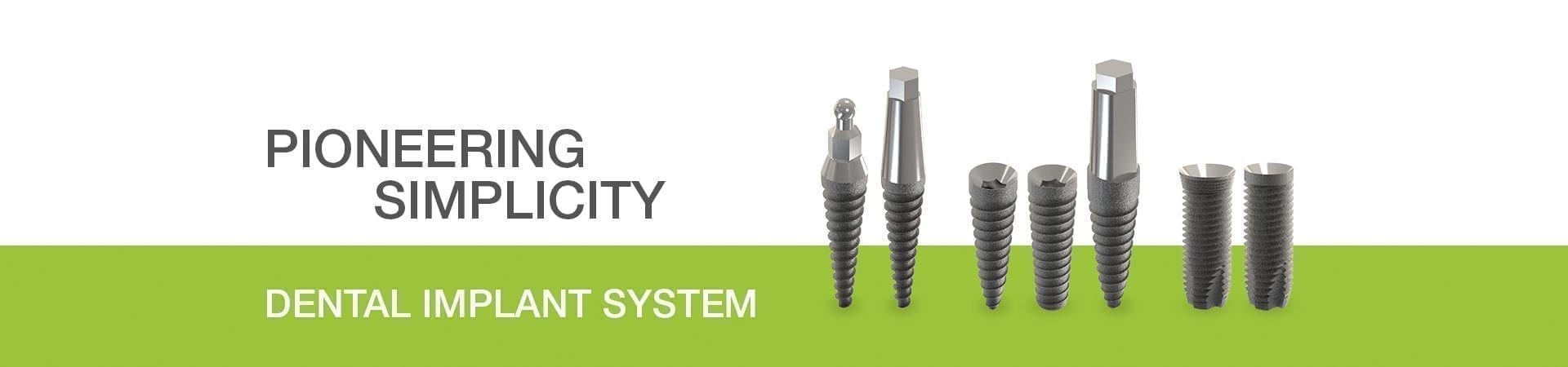 homepageV4 Osteocare Dental Implant System